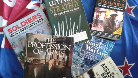 Netcurso-intro-to-the-army-professional-reading-programme
