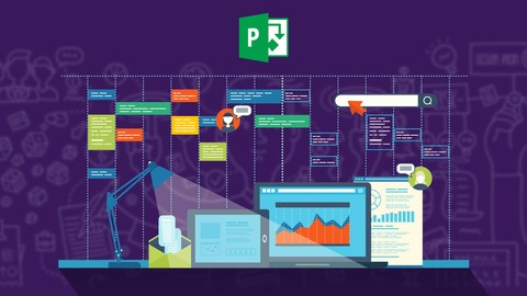 Microsoft Project Basics - How to Create Your First Project