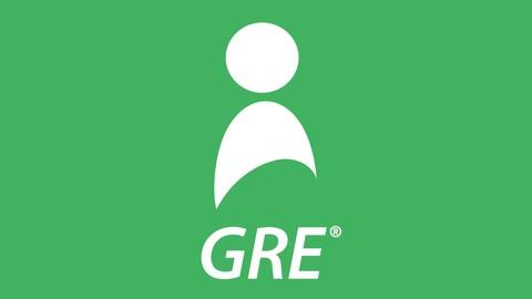 Premium GRE® Prep Course: Improve Your GRE Score