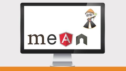 The complete JavaScript developer: MEAN stack zero-to-hero