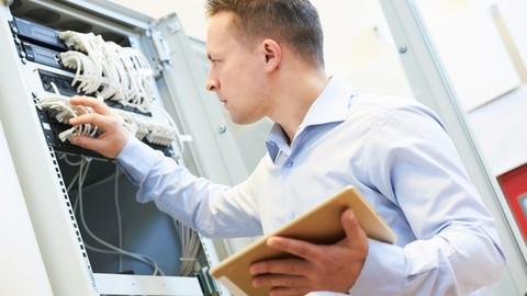 Windows Server 2012 System Administration: Get an IT Job!