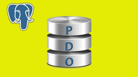 PHP with PDO - ULTIMATE Crash Course