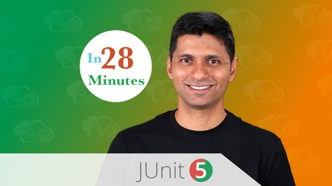 Learn Java Unit Testing with JUnit 5 in 20 Steps