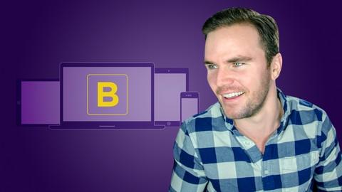 Bootstrap 4 Quick Start: Code Modern Responsive Websites