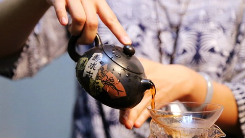 Ancient Chinese Science & Art of Brewing Tea