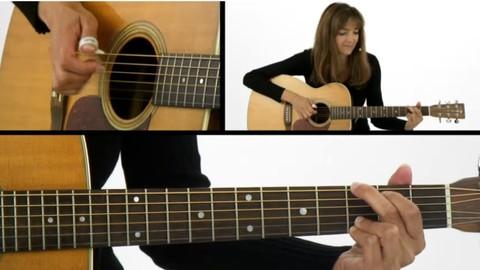 Hands On Guitar: Beyond Beginner