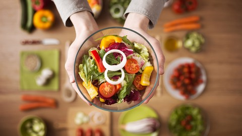 Real Food for Real People: Nutrition Success for Life