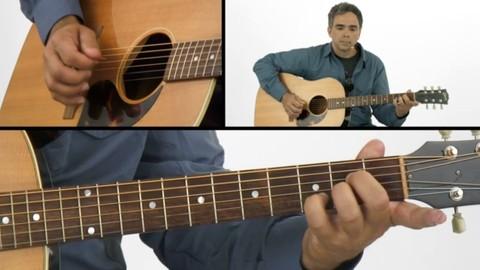 Guitar 201: Breakthroughs