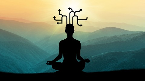 The Art of Mindfulness Meditation:  Mindfulness Made Simple