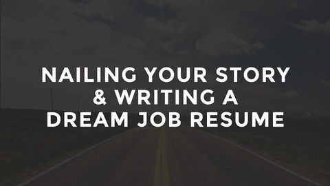 Netcurso-nailing-your-story-and-writing-the-perfect-resume