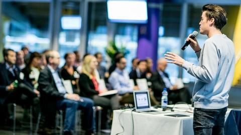 Curso de Emprendimiento: Tu Idea hacia una Startup en 2020