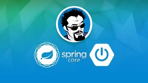 Netcurso-spring-core