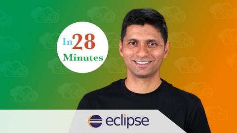 Netcurso-eclipse-java-tutorial-for-beginners