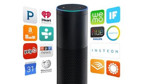 Introduction to Voice Design with Amazon's Alexa
