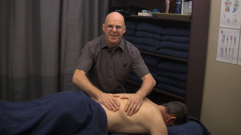 Whole Body How to Massage Course by Brian Cavill