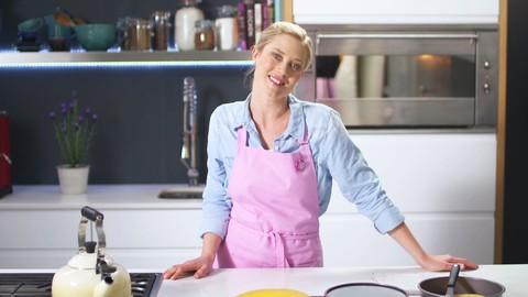 Netcurso-art-of-baking