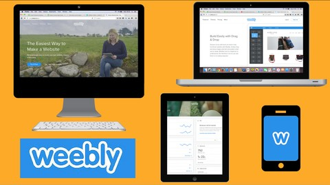 Learn to Build Professional Weebly Websites from a Kid