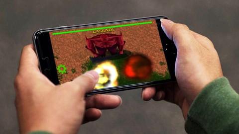 アプリ時代のゲーム制作 基礎編