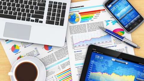 Financial Analysis, from Scratch to Professional!