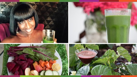 The Ultimate Juice & Smoothie Guide For Busy People