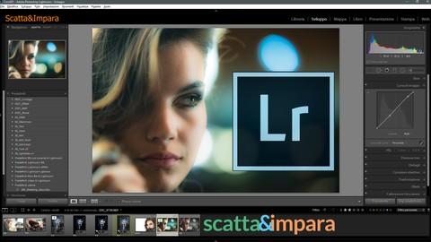 Netcurso-corso-adobe-lightroom-cc-dalle-basi-all-uso-professionale