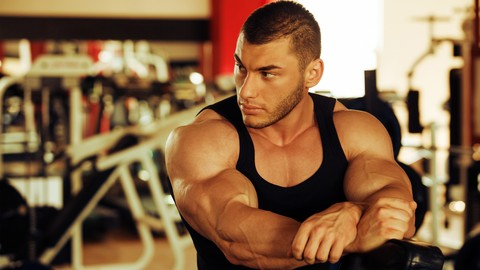 Muscle Building Course - The Secret of Muscle Mass Growth