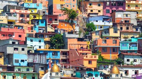Urban Innovation 2: Urban Social Equity