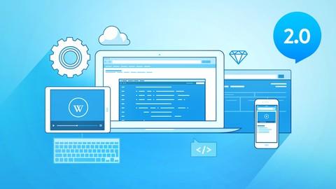Netcurso-the-complete-web-developer-course-2