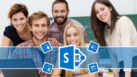 SharePoint 2013 Complete Training