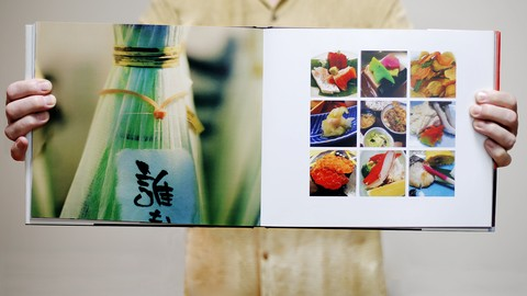 Mastering the Art of Creative Photo Bookmaking