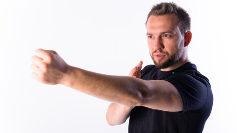 Wing Chun Siu Nim Tao - First Form