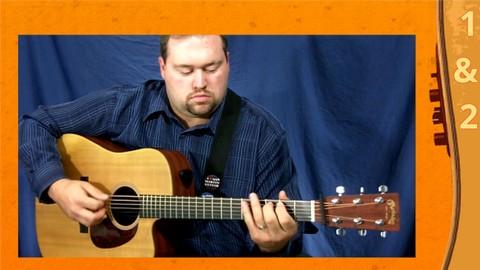 Bluegrass Guitar Essentials: Webisodes 1 & 2