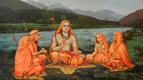Jnana Yoga: The Yoga of Contemplation