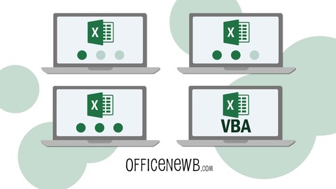 Netcurso-microsoft-excel-2013-from-beginner-to-advanced-and-beyond