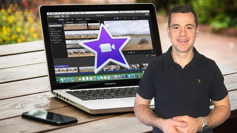 iMovie - Video editing for beginners on Mac OS.