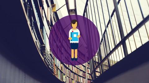 Einführungen in Bibliotheken für Oberstufenschüler gestalten