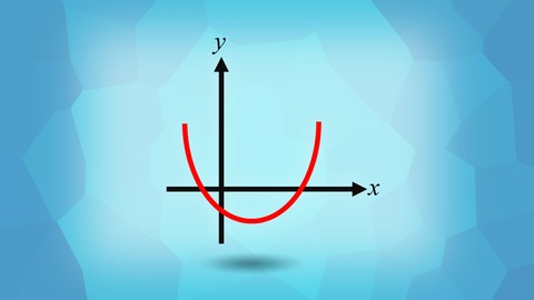 Get A* in GCSE Maths (Quadratic equations and graph) Coupon