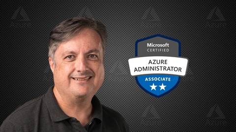 AZ-104 Microsoft Azure Administrator Exam Certification 2021
