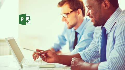Microsoft Project: The Full Course - Become an Expert Today