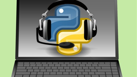 Netcurso-learn-python-build-a-virtual-assistant-in-python