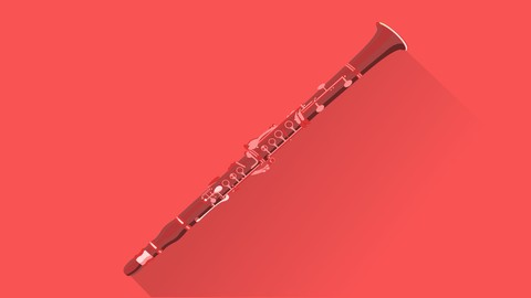 Clarinet Pro Series - Fall in love with the Clarinet