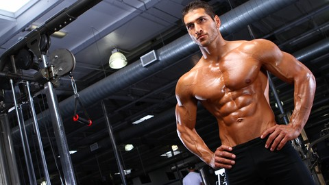 Body Building:  Build A Bigger Muscle Building Chest