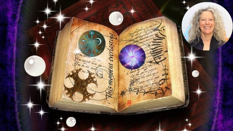 How To Become A Magical Spiritual Witchcraft Masterclass