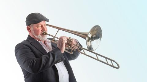 Trombone Lessons For Beginners - Resonance School of Music