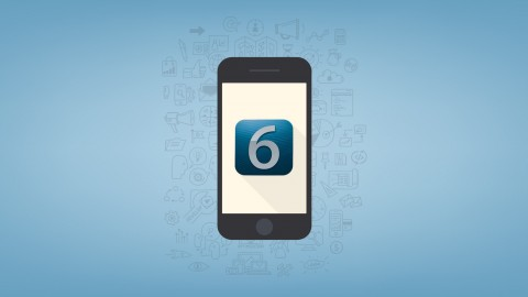 The Complete Guide to iOS 6 for iPhone
