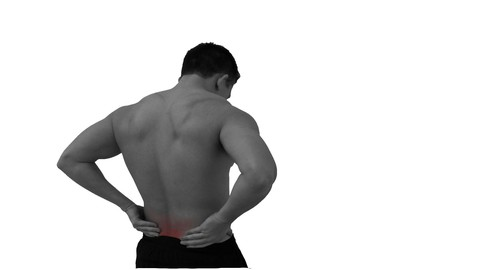 Lower Back Pain: Relaxation and Therapeutic Exercise
