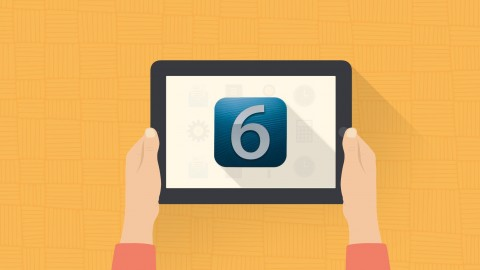 The Complete Guide to iOS 6 for iPad