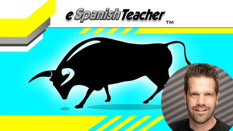 Intermediate Spanish Course: Learn the Spanish Language Fast