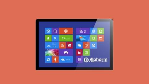 Netcurso-windows-81-utilisateur