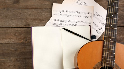 Writing Songs For TV/Film & Video Games - Resonance School of Music
